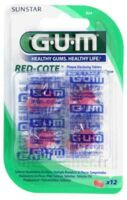 Gum Revelateur Red - Cote, Bt 12 à LORMONT