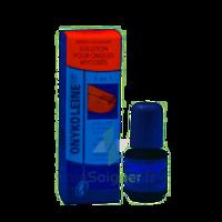 Onykoleine Dm Sol Ongles Mycosés Fl/4ml à LORMONT