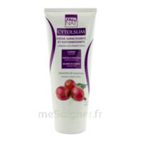 Cytolslim® Crème Anti-cellulite, Amincissante Et Raffermissante 200ml à LORMONT