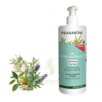 Aromaforce Gel Hydroalcoolique Ravintsara Tea Tree Fl/500ml à LORMONT