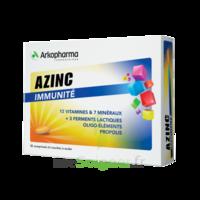 Azinc Immunité Tri Couches Comprimés B/30 à LORMONT