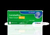 Loratadine Mylan Conseil 10mg, Comprimé à LORMONT
