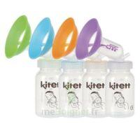 Lot De Téterelle Kit Expression Kolor - 26mm Vert - Small à LORMONT