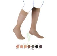 Venoflex Incognito Absolu 2 Chaussette Femme Plumetis Noir T1n à LORMONT