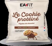 Eafit Cookie Protéiné Pépites De Chocolat Sachet/50g à LORMONT