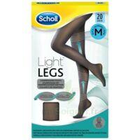 Scholl Light Legs™ Collants 20d Noir L à LORMONT