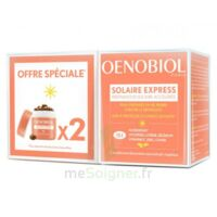 Oenobiol Solaire Express Caps 2b/15 à LORMONT