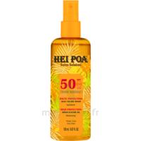 Hei Poa Monoi Solaire Ao Spf50 Huile Spray/150ml à LORMONT
