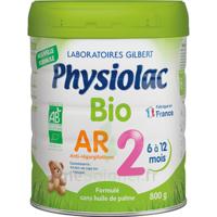 Physiolac Bio Ar 2 à LORMONT