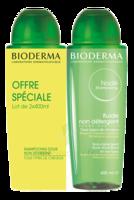 Node Shampooing Fluide Usage Fréquent 2fl/400ml à LORMONT