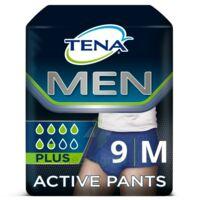 Tena Men Active Fit Protection Urinaire M Sachet/9 à LORMONT