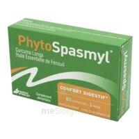 Phytospasmyl Caps B/60 à LORMONT