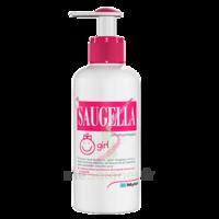Saugella Girl Savon Liquide Hygiène Intime Fl Pompe/200ml à LORMONT