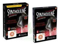 Syntholkine Patch Petit Format, Bt 4 à LORMONT