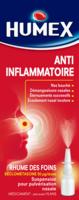 Humex Rhume Des Foins Beclometasone Dipropionate 50 µg/dose Suspension Pour Pulvérisation Nasal à LORMONT