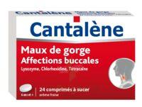Cantalene, Comprimé à Sucer à LORMONT