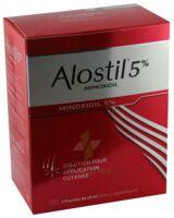 Alostil 5 Pour Cent, Solution Pour Application Cutanée à LORMONT