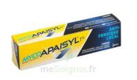 Mycoapaisyl 1 % Crème T/30g à LORMONT