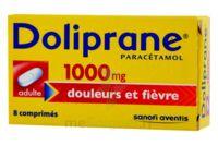 Doliprane 1000 Mg Comprimés Plq/8 à LORMONT
