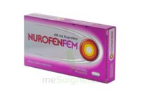 Nurofenfem 400 Mg, Comprimé Pelliculé à LORMONT