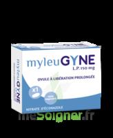 Myleugyne L.p. 150 Mg, Ovule à Libération Prolongée Plq/1 à LORMONT