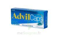 Advilcaps 200 Mg Caps Molle Plq/16 à LORMONT