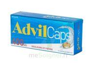 Advilcaps 400 Mg Caps Molle Plaq/14 à LORMONT