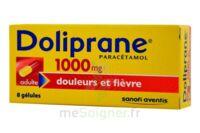 Doliprane 1000 Mg Gélules Plq/8 à LORMONT