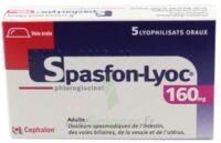 Spasfon Lyoc 160 Mg, Lyophilisat Oral à LORMONT