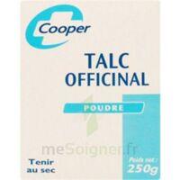 Cooper Talc, Bt 250 G à LORMONT