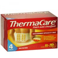Thermacare, Pack 4 à LORMONT