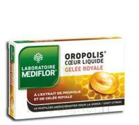 Oropolis Coeur Liquide Gelée Royale à LORMONT