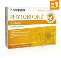 Phytobronz Solaire Caps Tous Types De Peaux 2b/30 à LORMONT