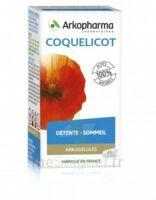 Arkogélules Coquelicot Gélules Fl/45 à LORMONT