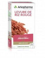Arkogélules Levure De Riz Rouge Gélules Fl/150 à LORMONT