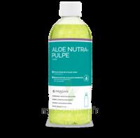 Aragan Aloé Nutra-pulpe Boisson Concentration X 2 Fl/500ml à LORMONT