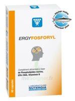 Ergyfosforyl Caps B/60 à LORMONT