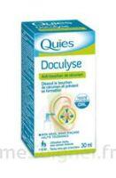 Doculyse Solution Auriculaire Bouchon Cerumen 30ml à LORMONT
