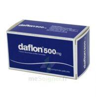 Daflon 500 Mg Cpr Pell Plq/120 à LORMONT