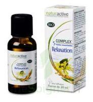 Naturactive Relaxation Complex Huiles Essentielles Bio 30ml à LORMONT