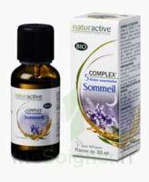 Naturactive Sommeil Complex Huiles Essentielles Bio De 30ml à LORMONT