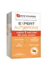 Forte Pharma Expert Autobronz Ampoules à LORMONT