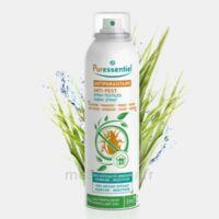 Puressentiel Assainissant Spray Textiles Anti Parasitaire - 150 Ml à LORMONT