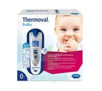 Thermoval Baby Thermomètre électronique Sans Contact à LORMONT