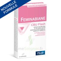 Pileje Feminabiane Cbu Flash - Nouvelle Formule 20 Comprimés à LORMONT