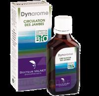 Docteur Valnet Dynarome Circulation Des Jambes 50ml à LORMONT