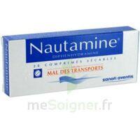 Nautamine, Comprimé Sécable à LORMONT