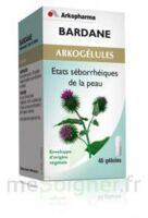 Arkogelules Bardane Gélules Fl/150 à LORMONT