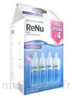 Renu Mps Pack Observance 4x360 Ml à LORMONT