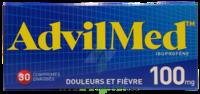 Advilmed 100 Mg Comprimés Enrobés Plq/30 à LORMONT